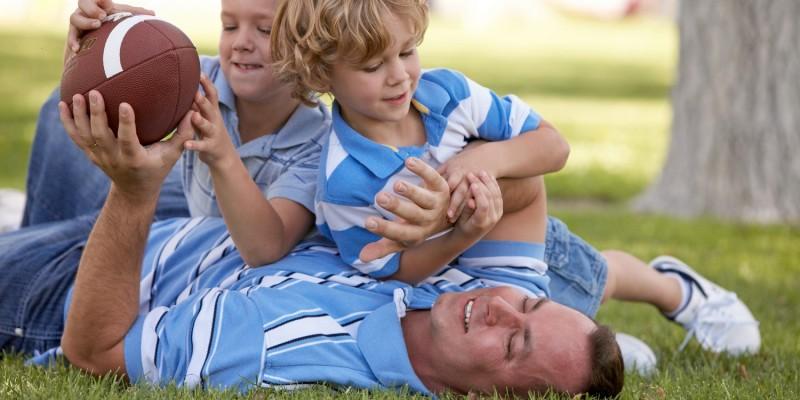 Die Kinder von Privatversicherten sind nicht mitversichert