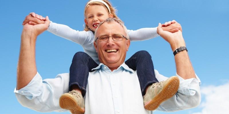 Eine Privathaftpflichtversicherung lohnt sich für Jung und Alt