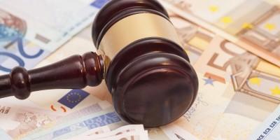 Prozesskostenerstattung im Rechtsfall