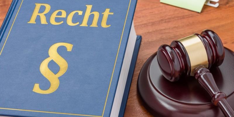 Absicherung im Rechtsfall