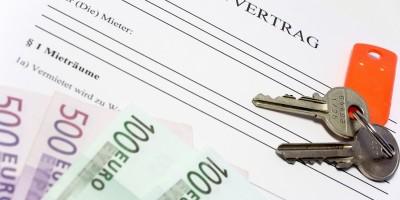Versicherung der Kaution für Mieter und Vermieter