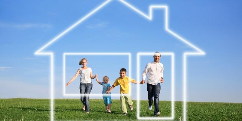 Sicherheit für das eigene Zuhause